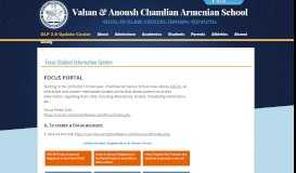 MMS Portal Access Instructions - Vahan & Anoush Chamlian ...