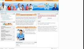 MO HealthNet Portal