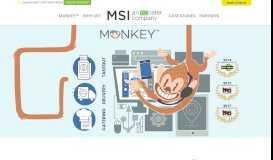 MonkeyMedia Software