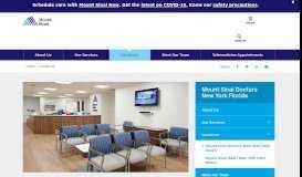 Mount Sinai Doctors Palm Beach