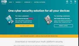 Multi-Device Security | ESET