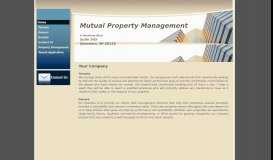 Mutual Property Management - Propertyware