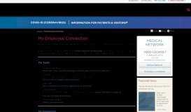 My Employee Connection - Cedars-Sinai