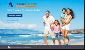 MyAPBenefits Enrollment Portal | AssuredPartners