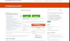 Mywegmansconnect - Mywegmansconnect.com login