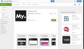 MyWoolies - Apps on Google Play