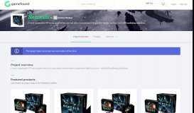 Nemesis by Awaken Realms - gamefound.com