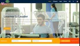 Nemesis - Student Portal