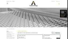 Nestle User Portal   Armstrong International