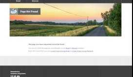 Network Online Services - Ergon Energy