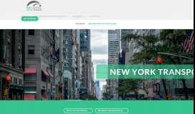 New York Transportation - National MedTrans