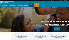 Newton-Wellesley Hospital - Greater Boston Area