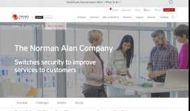 Norman Alan Company - Trend Micro