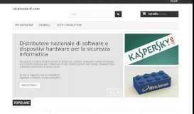 Norman Security Portal - Sicurezza-it