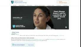 North Shore Physicians Group: North Shore Internal Medicine Doctors ...