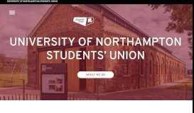 Northampton Union