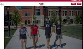 Northwest Nazarene University - One of the Best Christian Colleges in ...