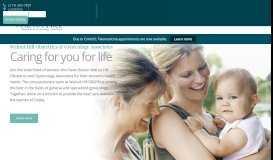 OBGYN Services and Treatments in Dallas | Walnut Hill OBGYN