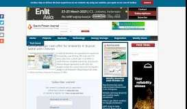 Occidental ups cash offer for Anadarko in buyout battle with Chevron ...