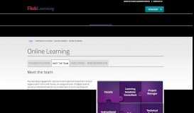 Online Learning - Fitch Learning
