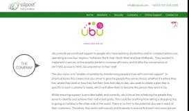 Online payslip portal - ubu case study - SSLPost online payslip solutions