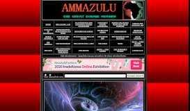 Organic Portals 'aka' Psychopaths - AMMAZULU.com