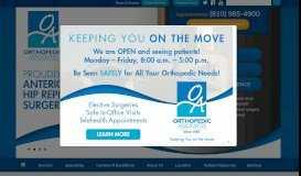Orthopedic Associates of Port Huron