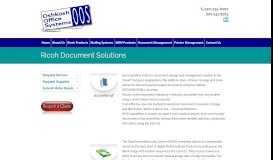 Oshkosh Office Systems
