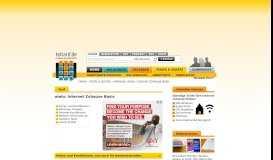otelo Internet Zuhause Basis - Alle Tarifdetails auf teltarif.de!