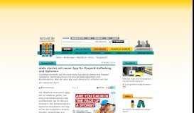 otelo startet mit neuer App für Prepaid-Aufladung und Optionen - Teltarif