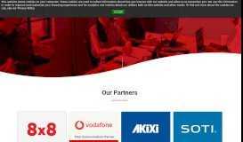 Our Partners - Savincom