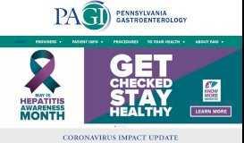 PA-GI-patient-healthcare-information-websites - PA GI - Pennsylvania ...