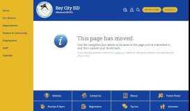Parent Portal Info / Parent Portal - Bay City Independent School District