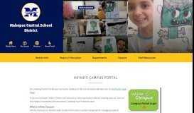 Parent Portal - Mahopac Central School District