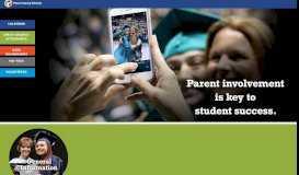 Parents - Pasco County Schools