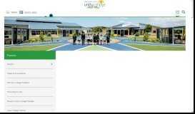Parents - Unity College