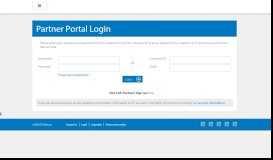 Partner Portal Login - GFI Customer - GFI Software