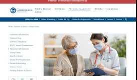Patient Portal   Patients & Visitors - Gadsden Regional Medical Center