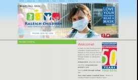 Patient Portal - Raleigh Pediatrician - Brier Creek Pediatrician ...
