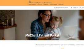 Patient Portals - Online Health Management - Atlantic Health