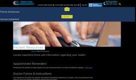 Patient Resources - Twin Cities Orthopedics