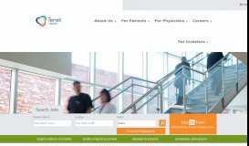 Patient Service Rep - CT Surgery, HHI - Hilton Head Hospital Job Details
