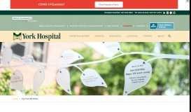 Pay Your Bill Online   York Hospital
