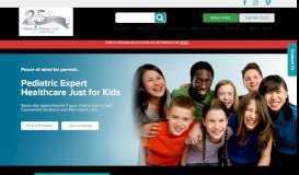 Pediatric Partners MPC - Welcome