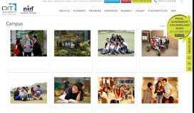 Photo Gallery – DIT University