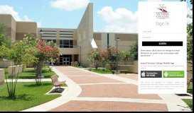 Pirate Portal Secure Login - Victoria College