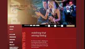 Play - Downstream Casino Resort