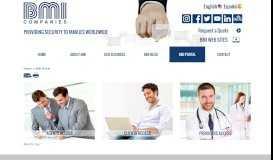 Portal de Clientes - BMI Seguros