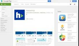 Portal – Fresenius Kidney Care - Apps on Google Play