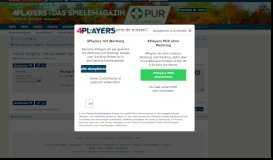 Portal Knights: Geisterwelt-Update - 4Players.de Forum